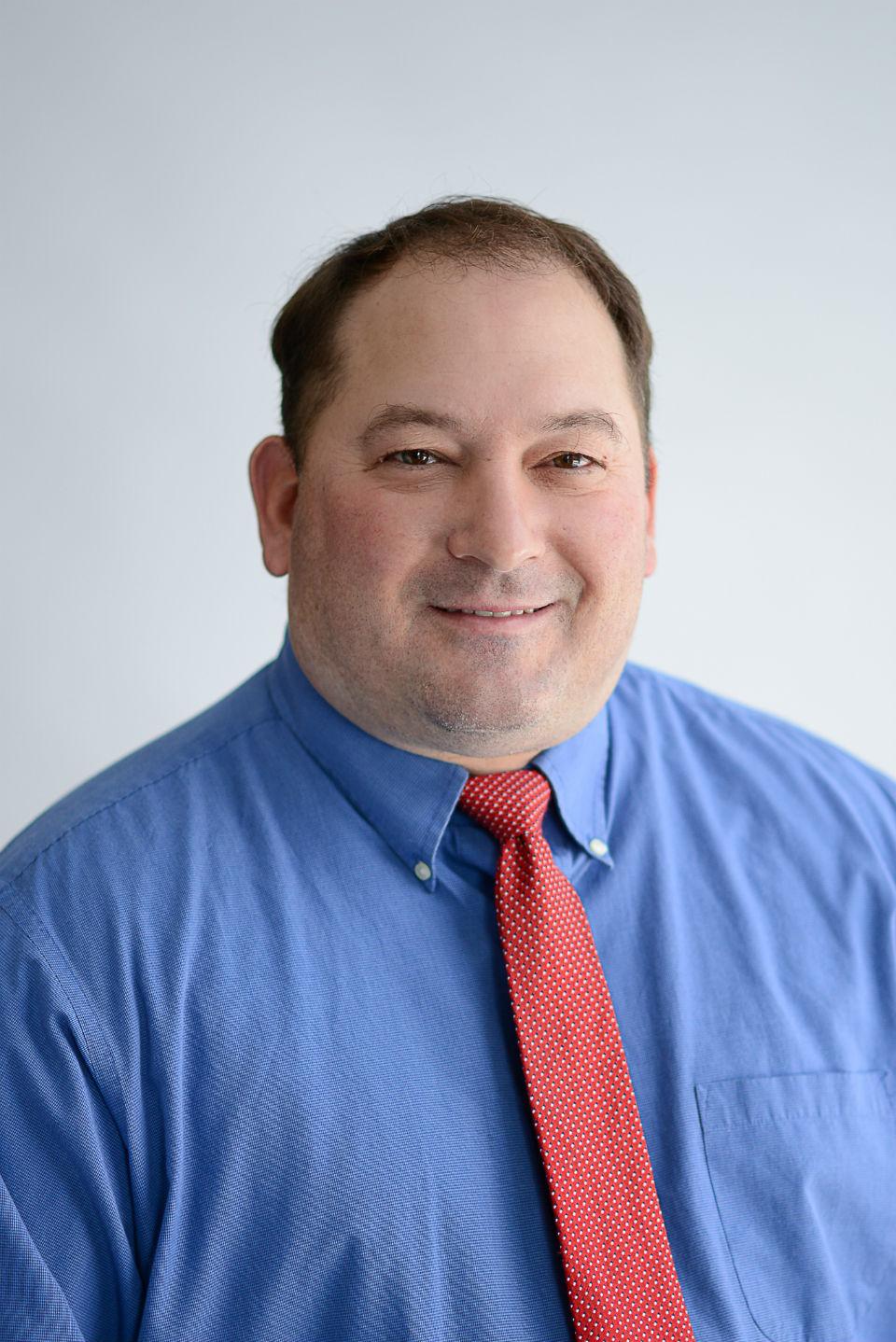 Dave Gentes