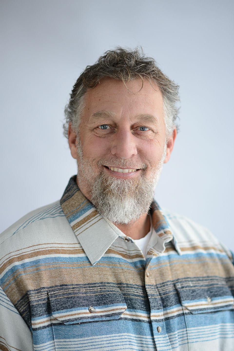 Jim Manfred