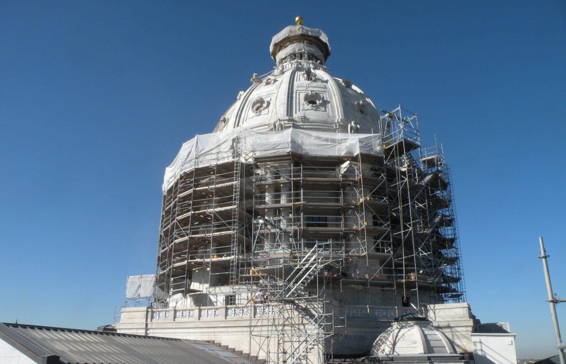 State Capitol Repair 2-Rob